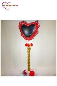 San valentin romantico