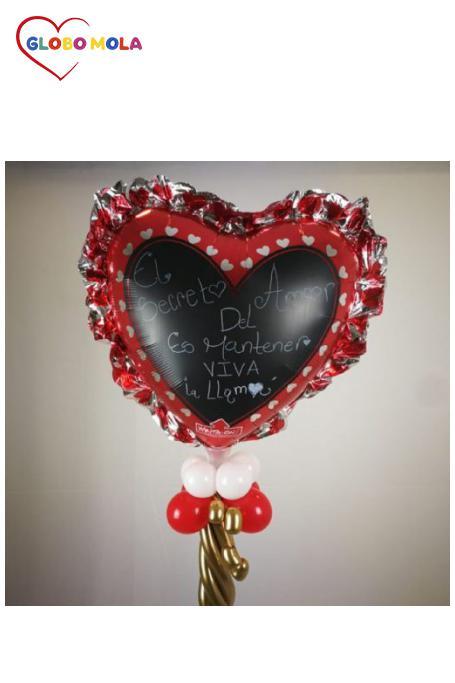 columna corazon