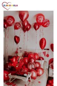 Pack Sorpresa Love Red San Valentín